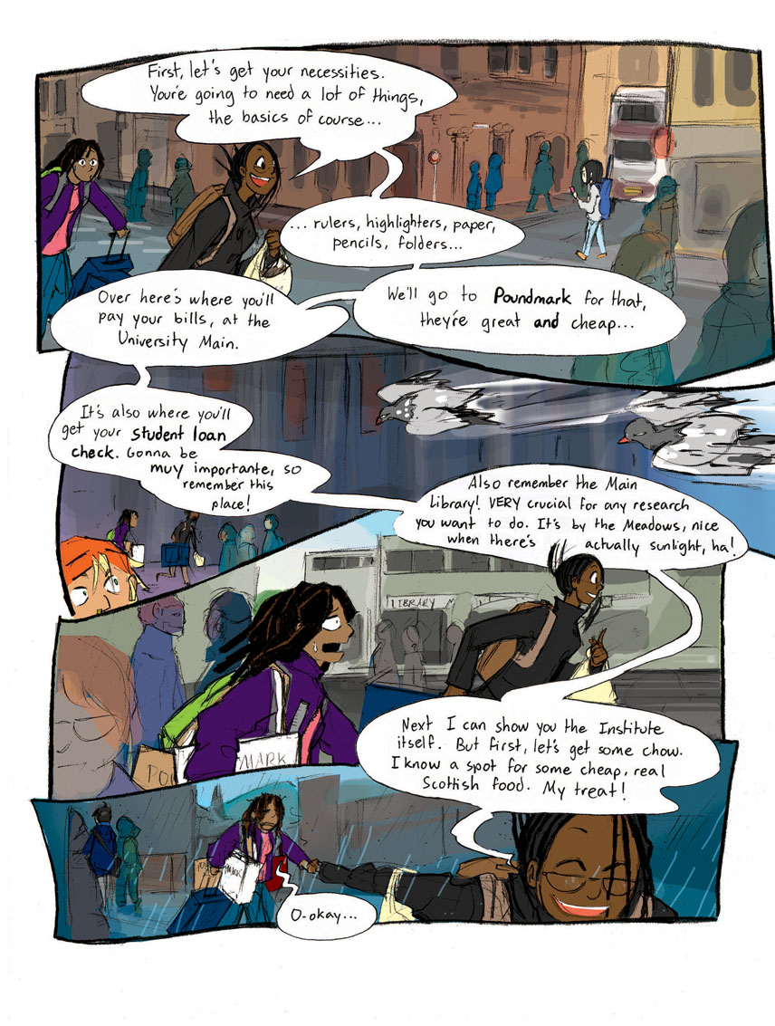 Chapter 1A: Page 13