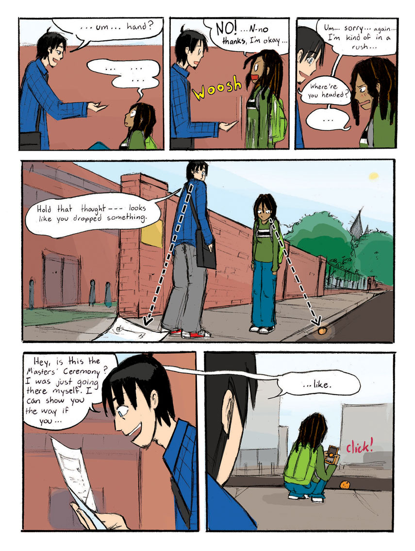 Chapter 2A: Page 1