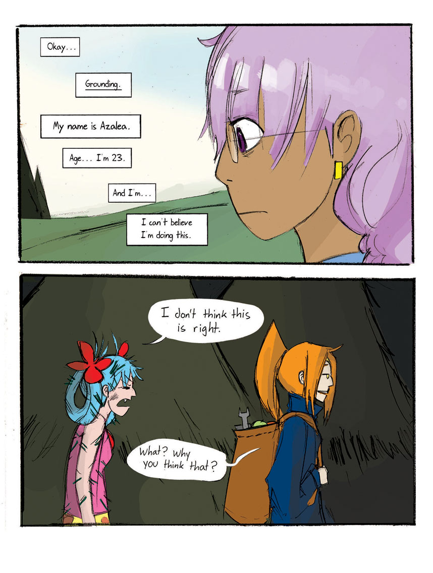 Chapter 3B: Page 1