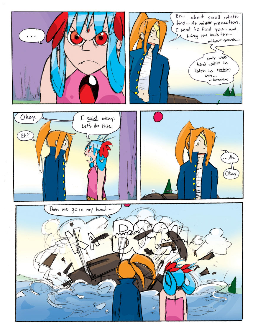 Chapter 3B: Page 13