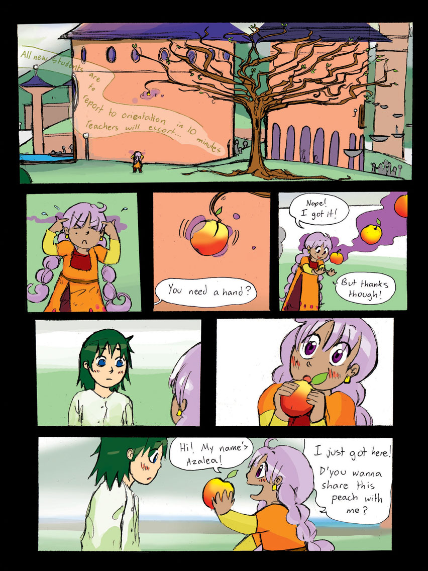 Chapter 4B: Page 2