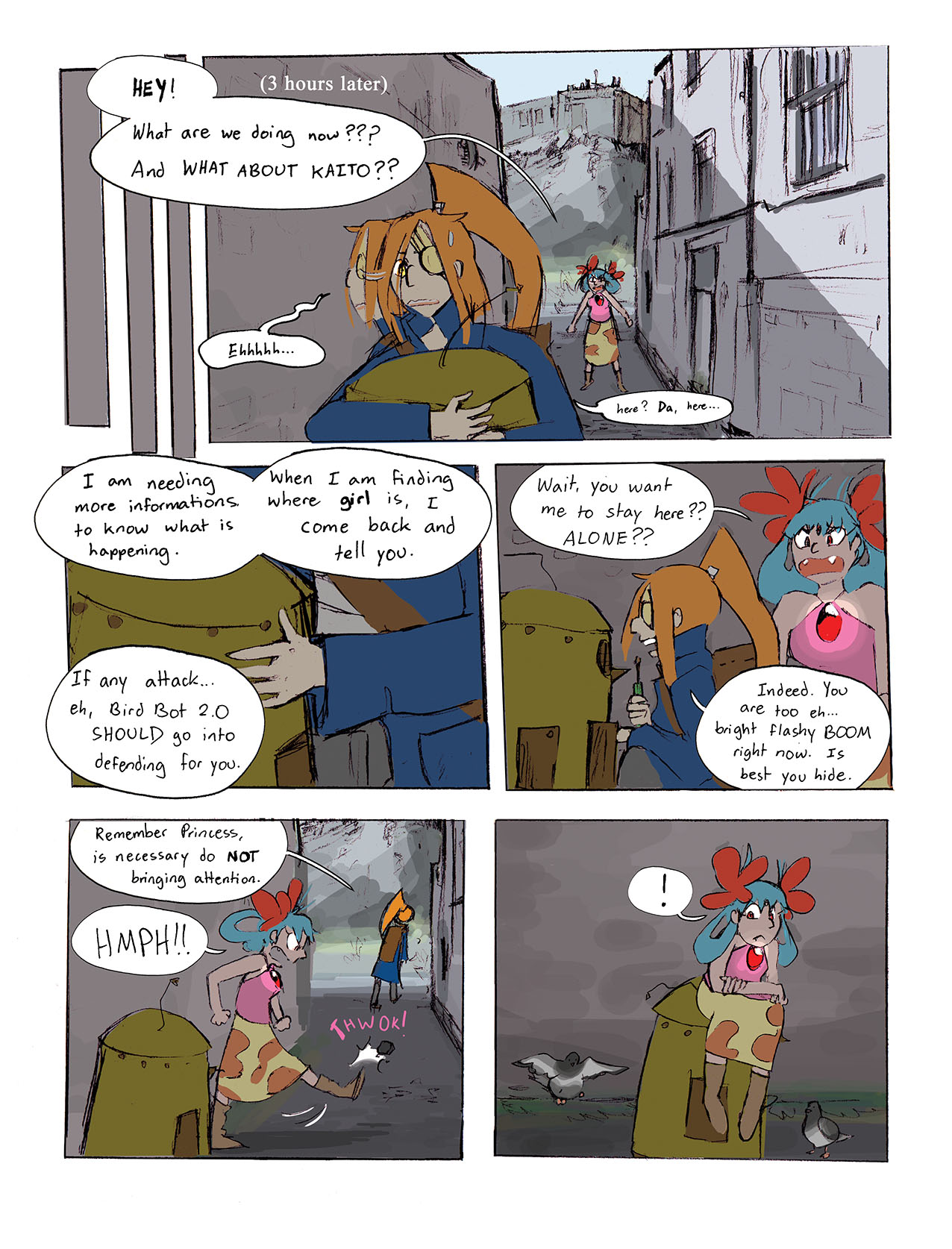 Chapter 5B: Page 10