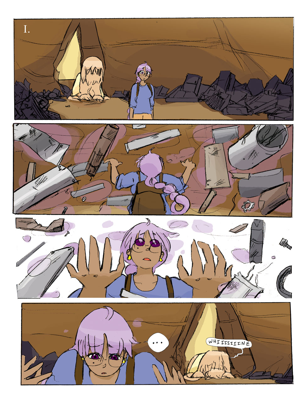 Chapter 5B Page 1