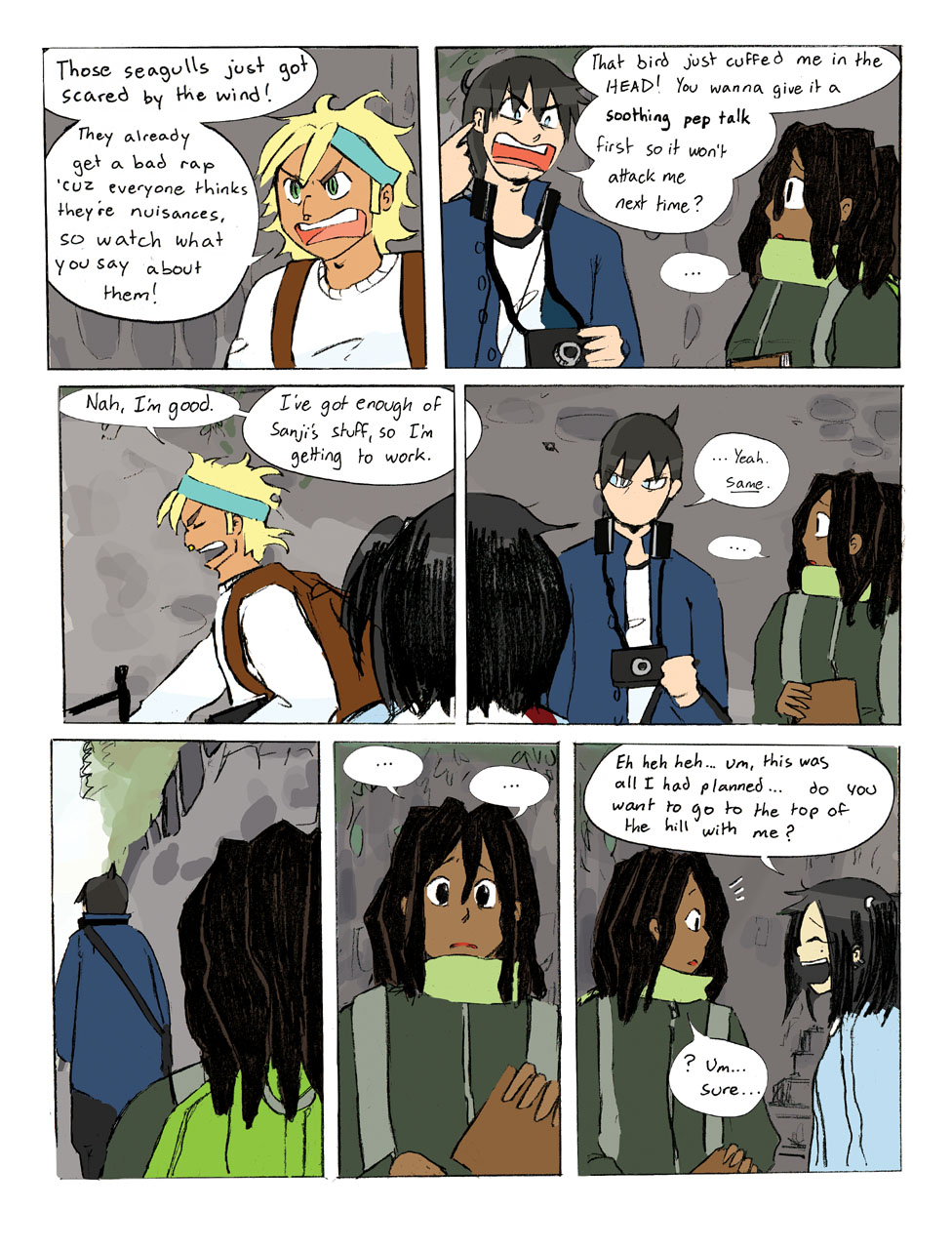 Chapter 5A: Page 8