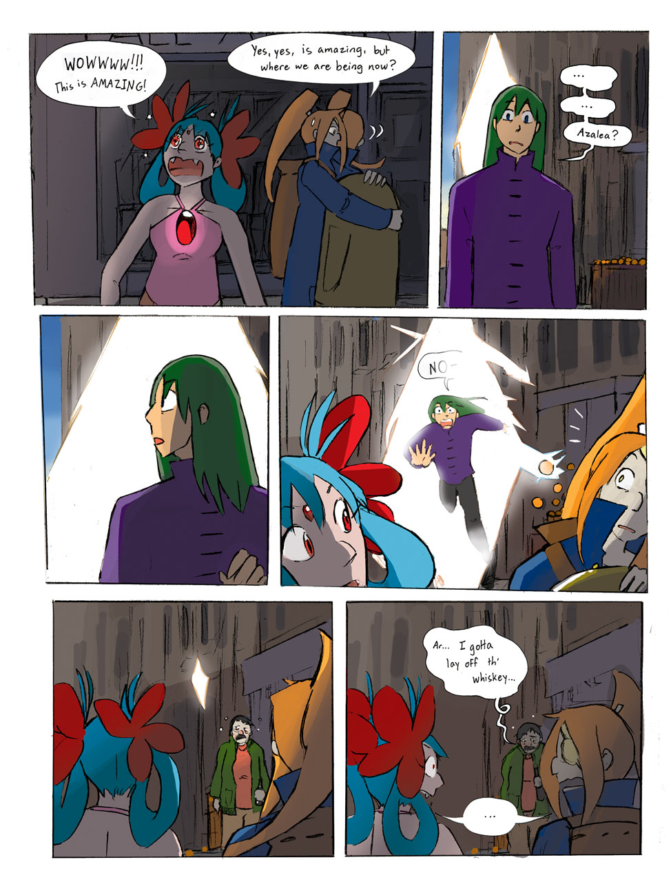 Chapter 5B: Page 8