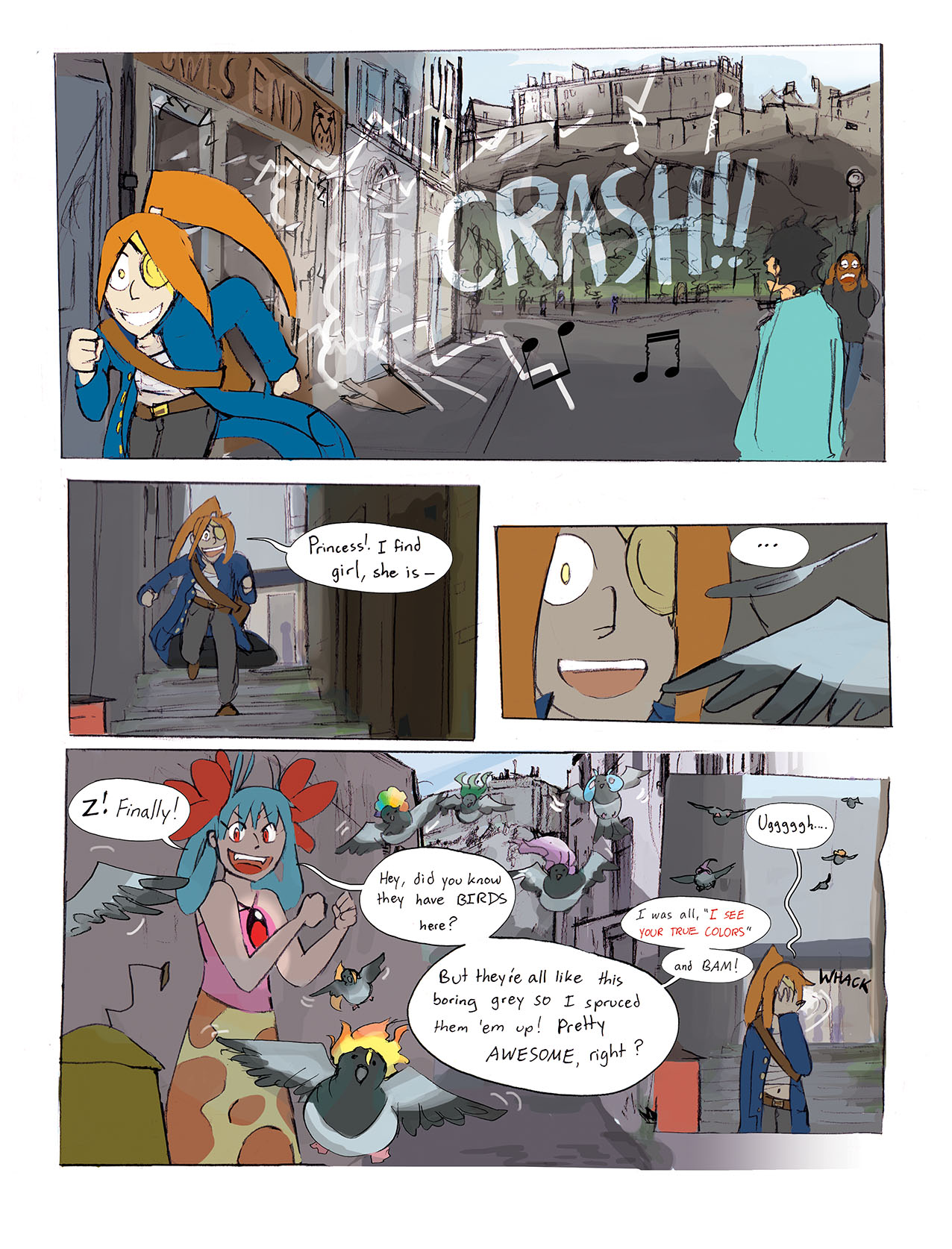 Chapter 5B: Page 13