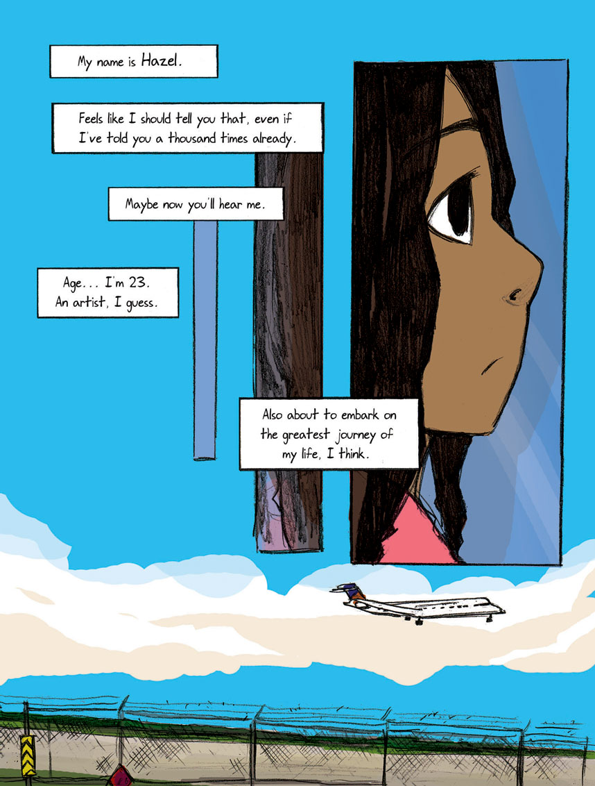 Chapter 1A: Page 1