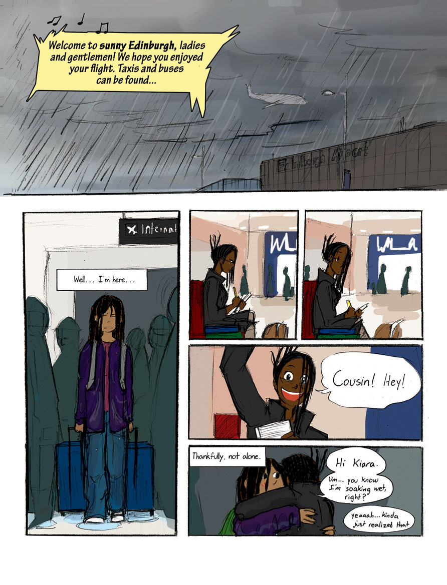 Chapter 1A: Page 11