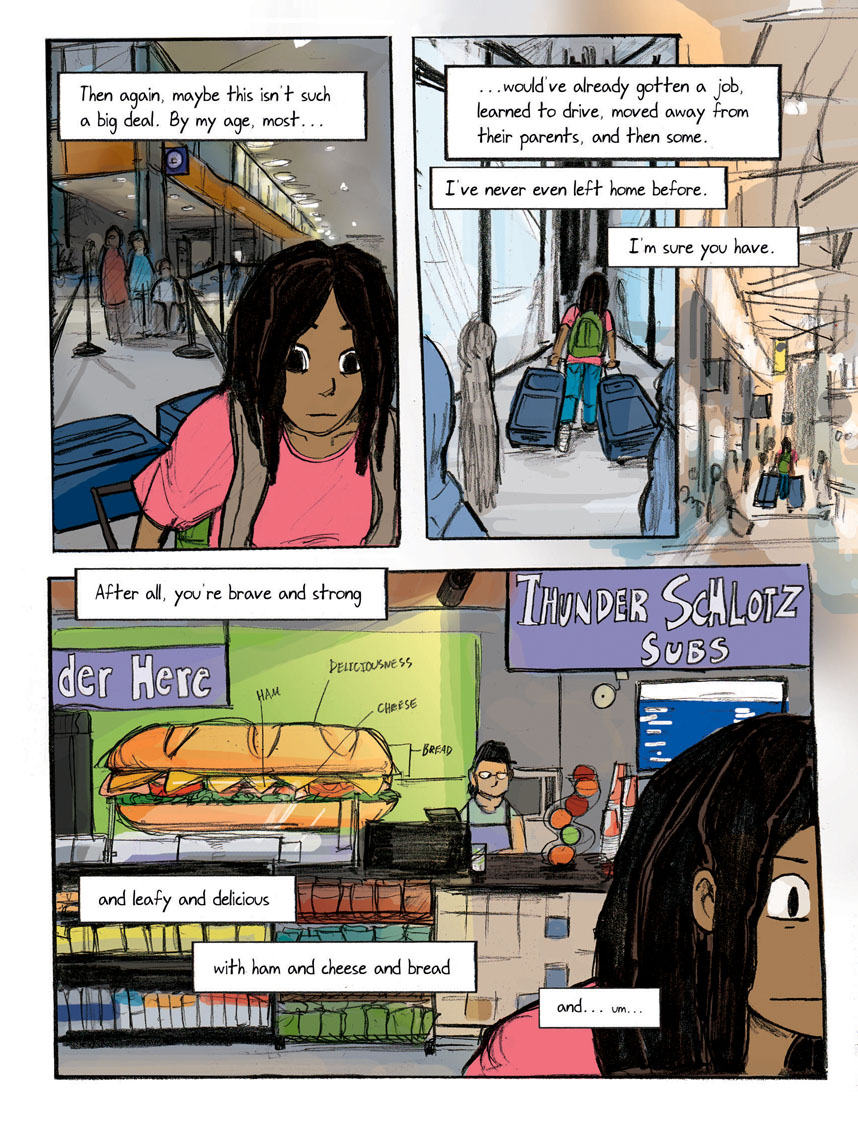 Chapter 1A: Page 2