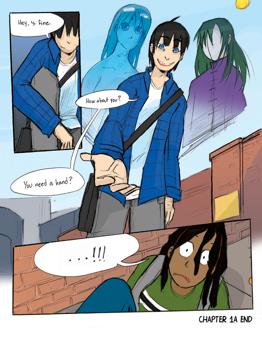 Chapter 1A: Page 21