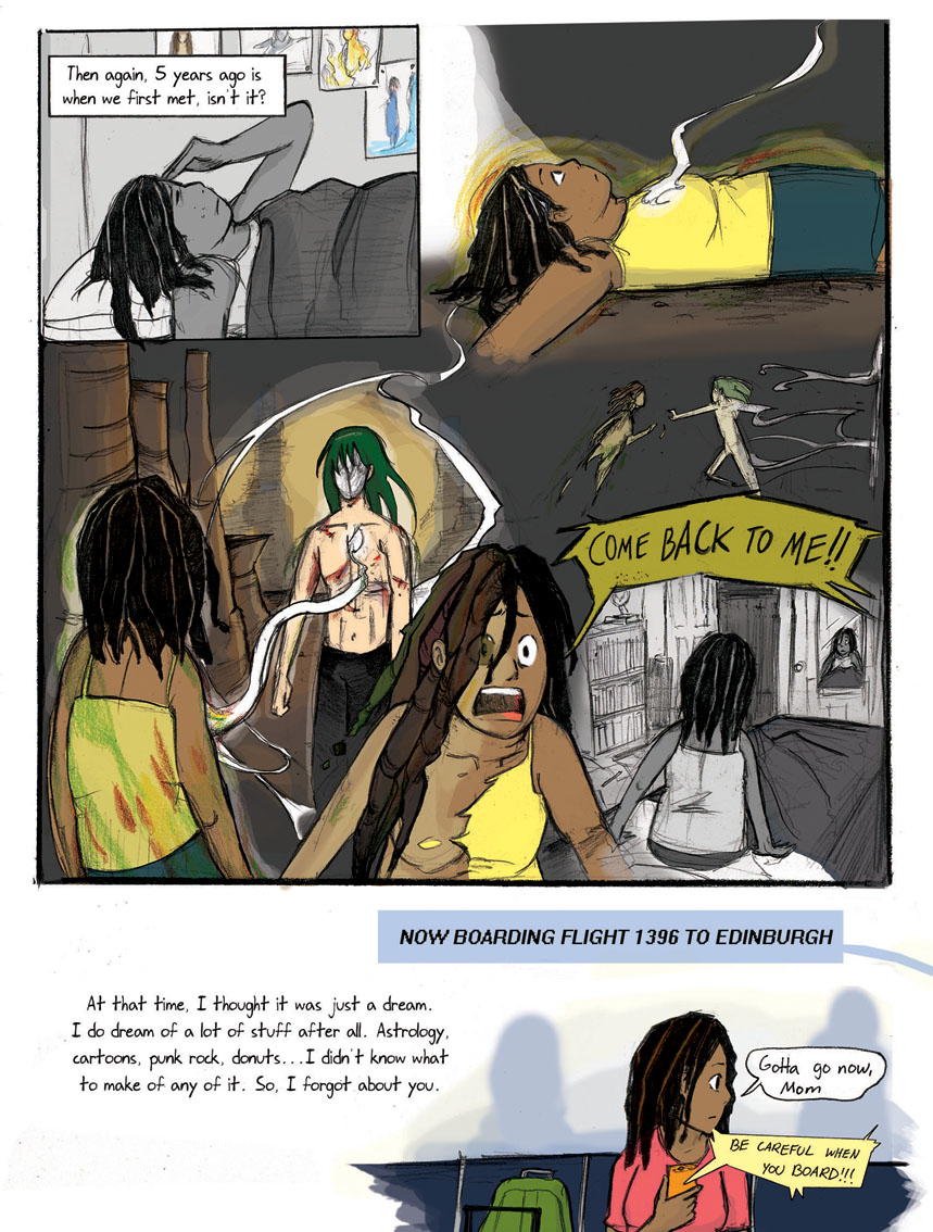Chapter 1A: Page 4