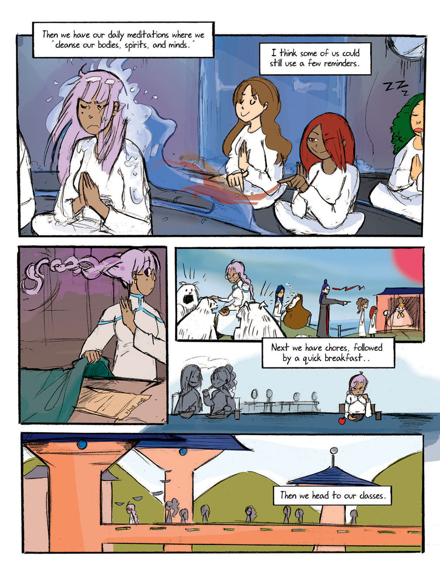Chapter 1B: Page 2