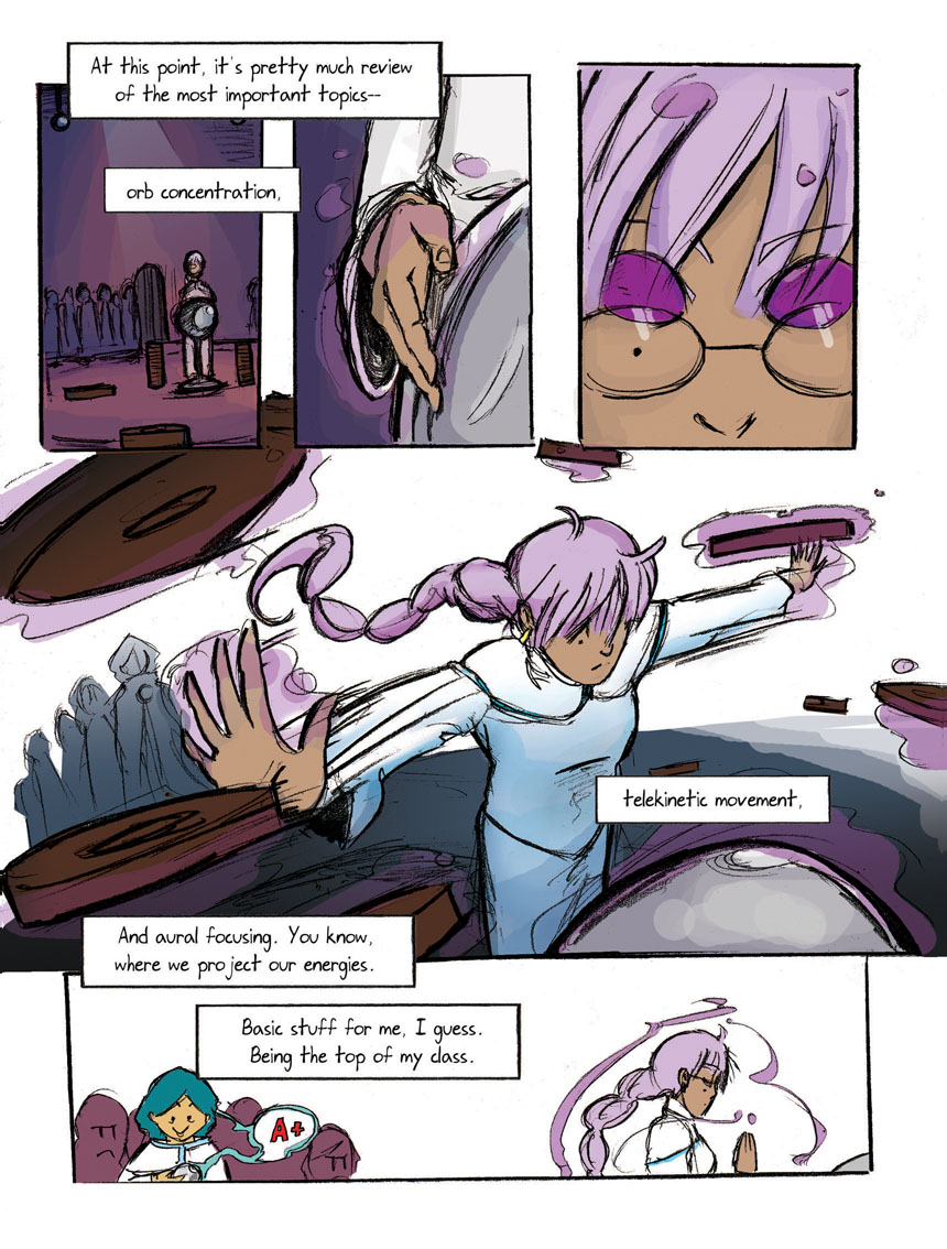 Chapter 1B: Page 3