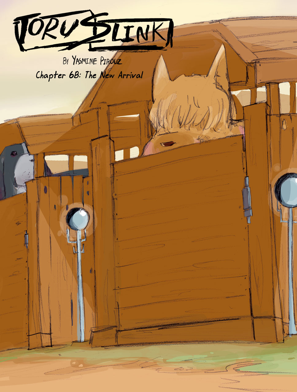 Chapter 6B Cover